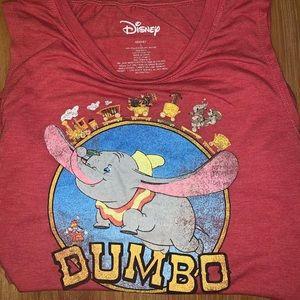 Dumbo tank top